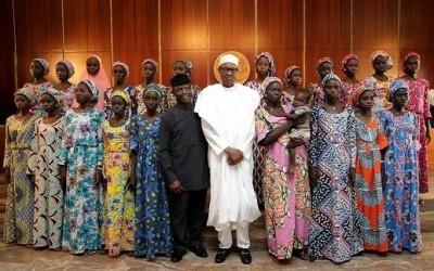 1825 päivää sitten Chibok muuttui lopullisesti