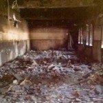 Isis menettää jalansijaa Irakissa, mutta onko Niiniven kristittyjen koti turvallinen?