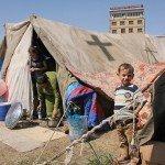 Kristityt jäämässä Irakin jälleenrakennussuunnitelmien ulkopuolelle