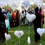 Käsitöitä, iloa ja toivoa vainotuille etiopialaisille naisille