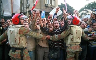 Huolimaton rajavalvonta johtanut raakuuksiin Egyptissä