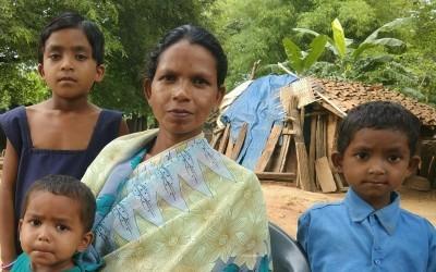 Iskut Intian kristittyjä kohtaan tuplaantuneet viime vuodesta