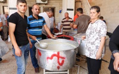 Pohjois-Irakin kristityt ovat vaarassa joutua jättämään kotinsa toistamiseen