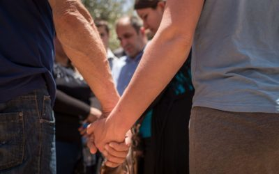Egyptiläisen järjestön johtaja: Älkää rukoilko, että vaino lakkaisi