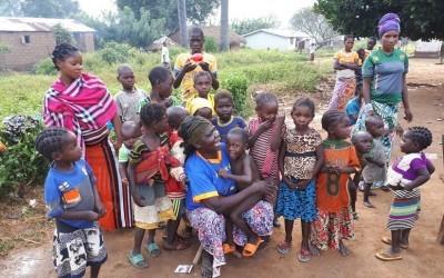 YK ei pystynyt suojelemaan – Tuhannet pakolaisiksi Keski-Afrikan tasavallassa