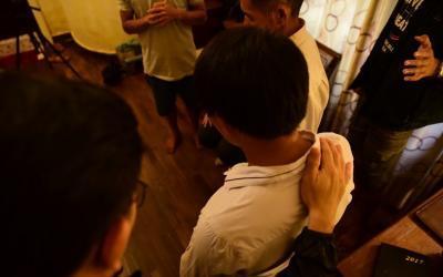 Vietnamin Hmong-kansan keskuudessa on käynnissä hengellinen herätys