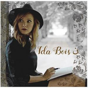 Ida Bois Nassara-levyn kannessa