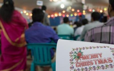 Joululaulujen laulaminen johti pidätyksiin Intiassa