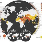 World Watch List 2018: Joka neljäs kristitty kokee Aasiassa vakavaa vainoa