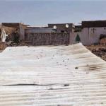 Vetoomus ei säästänyt kirkkoa purkutuomiolta Sudanissa