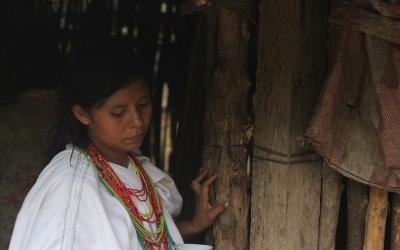 Kolumbia: Kristittyjen tyttöjen ja naisten #OfcourseMeToo