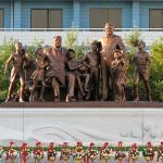 Pohjoiskorealainen mies kertoo lapsuudestaan ja kääntymisestään kristityksi