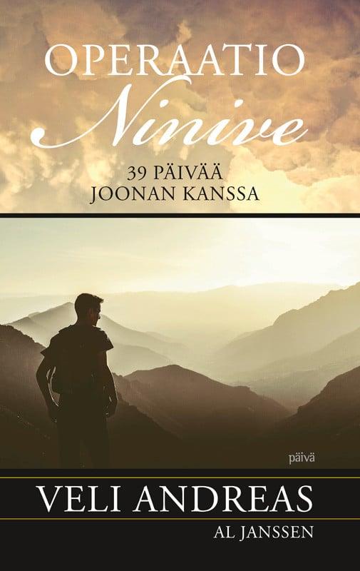 Operaatio Ninive Veli Andrew Al Janssen