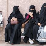 Saavatko Saudi-Arabian kristityt lisää elintilaa?