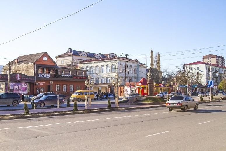 Dagestanissa militantti hyökkäsi kirkkoon – uhrien joukossa epätavallinen sankari