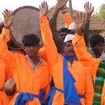 Intian uskonnolliset johtajat vastustavat uskonnon käyttämistä politiikan käsikassarana