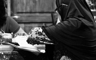 Open Doors auttaa muslimitaustaisten uskovien opetuslapseuttamisessa Kaakkois-Aasiassa