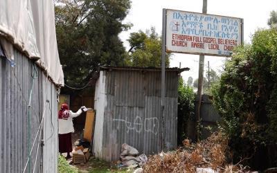 15 ortodoksipappia tapettu: Etiopian pääministeri ilmaisi osanottonsa kirkolle