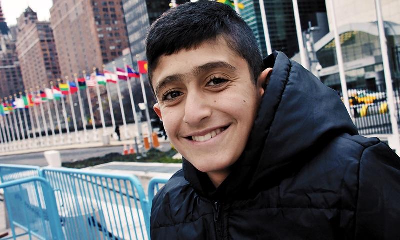 Noeh, poika Irakista