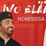 Toivo elää Homsissa
