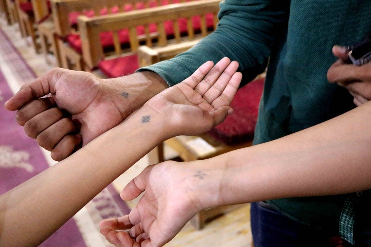 Pohjois-Afrikan nuori kirkko – Open Doorsin 5-vuotinen koulutusohjelma tukee pastoreita