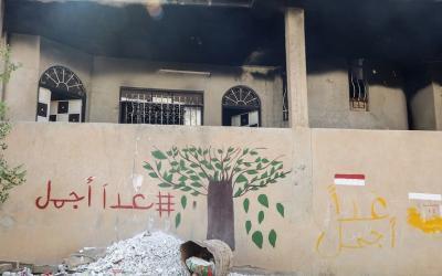 Irakin ja Syyrian kristittyjen paluu kotimaihinsa koskettaa henkilökohtaisesti YK:n pääsihteeriä