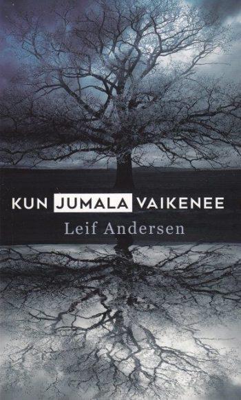 Kun Jumala vaikenee - Leif Andersen