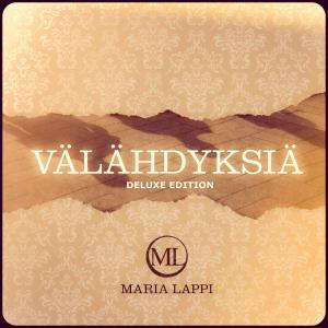 Maria Lappi - Välähdyksiä