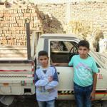 Koptiäidin syvä murhe: pojat näkivät islamistien surmaavan isänsä