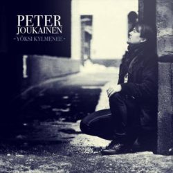 Peter Joukainen - Yöksi kylmenee
