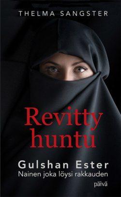 Revitty huntu - Gulshan Ester