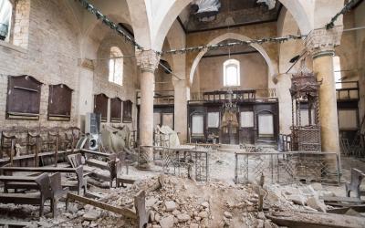 Länsiliittoutuneiden tukemat joukot uhkaavat kristinuskoa Syyriassa