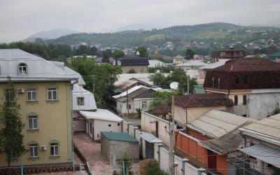 Kristityn hautaaminen yritettiin estää Tadjikistanissa