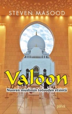 Valoon - Steven Masood