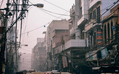 Intia: Poliisi viivytti tutkintaa tapauksessa, jossa äärihinduja epäillään kirkon polttamisesta