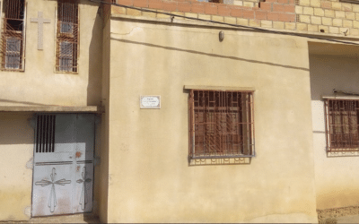 Algeriassa kaksi protestanttista kirkkoa jälleen suljettu