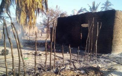 Mestaukset Mosambikissa: onko jihad alkanut eteläisessä Afrikassa?