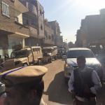 Egyptin kirkkouudistus johtaa uusiin iskuihin