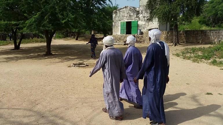 Tšad: Sulttaani kristillisessä ja animistisessa etelässä on 'uhka rauhalle'