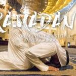 Ramadan – ahdasta aikaa monelle kristitylle