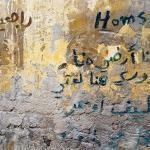 Me tulemme takaisin – toivoa Lähi-itään