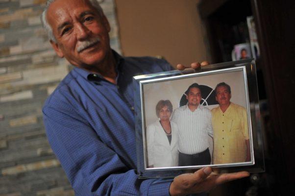 Meksikolainen pastori selvisi murhayrityksestä
