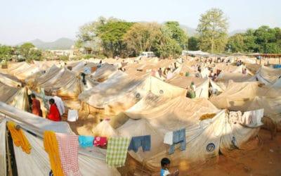 Intia: Vuosikymmen verilöylystä Kandhamalissa kristityt odottavat yhä oikeuden toteutumista