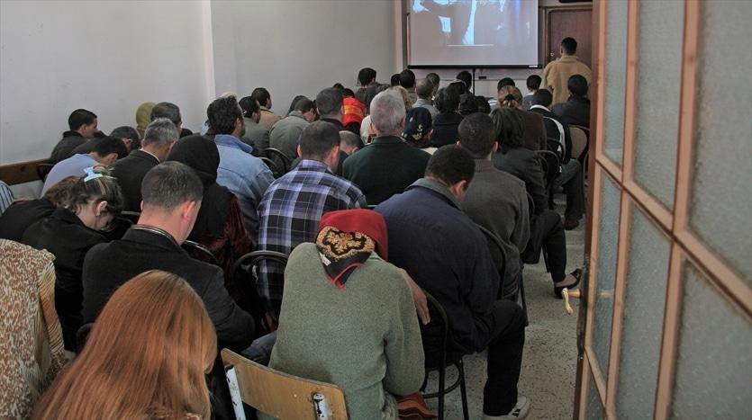 Algeriassa kristinuskoon kääntyneet menettävät paljon