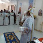 Egypti: muslimien mellakointi johti kahdeksan koptikirkon sulkemiseen