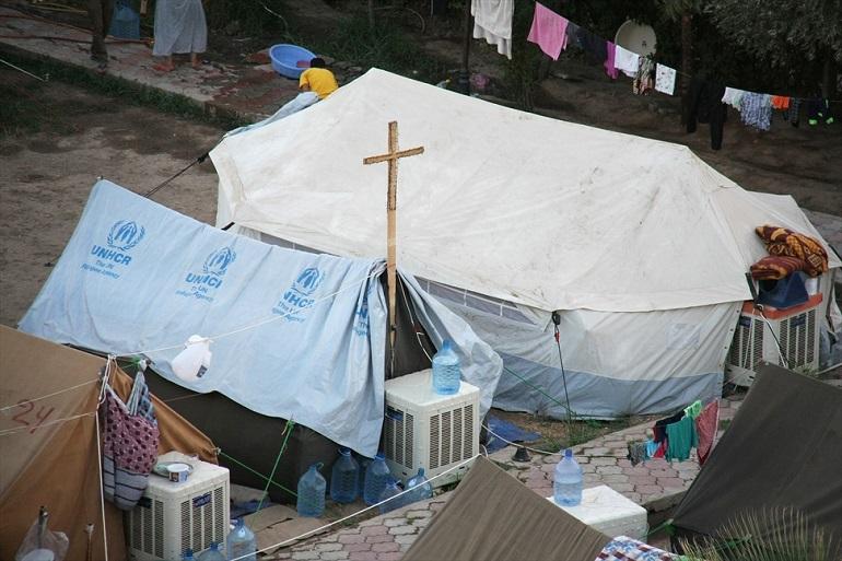 Länsimaat eivät ole antaneet turvapaikkaa vainotuille kristityille