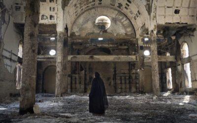 Koptikristityt uskonnollisten vainojen kärjessä