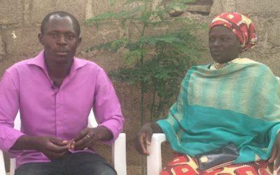 """Nigeriassa siepatun Helenin vanhemmat anovat: """"Rukoilkaa tyttäremme puolesta"""""""