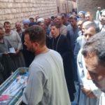 Egyptin kristityt joutuvat viettämään hautajaisia kaduilla suljettujen kirkkojen johdosta