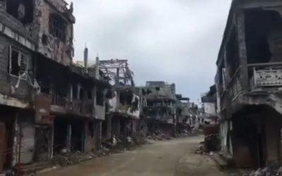 Marawissa tuhannet kristityt yhä pakkosiirrettyinä